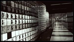 Inside building w.b. by gintautegitte69
