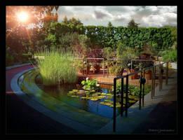 Garden. ......66 by gintautegitte69