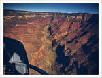 Fly around Grand Canyons...