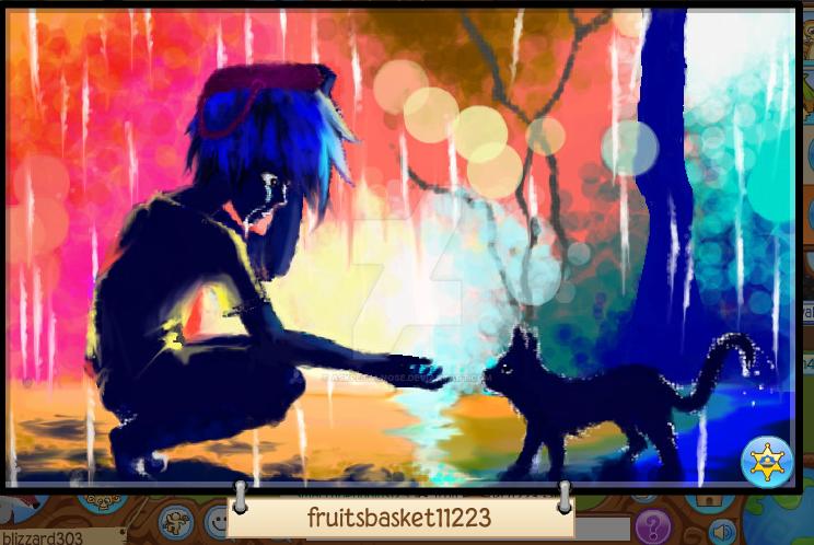 Masterpiece- Fruitsbasket11223! by AskPetalnose
