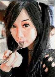 Fork Bite II