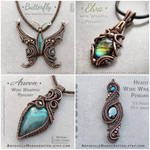 Wire Art : Wire Wrapping Tutorial