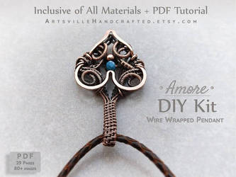 DIY Craft Kit for Adults