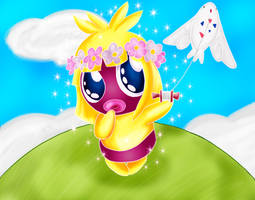 PSC Cute 1st Round by Nick-is-Safferion