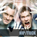 Nip Tuck - Cell by willfli