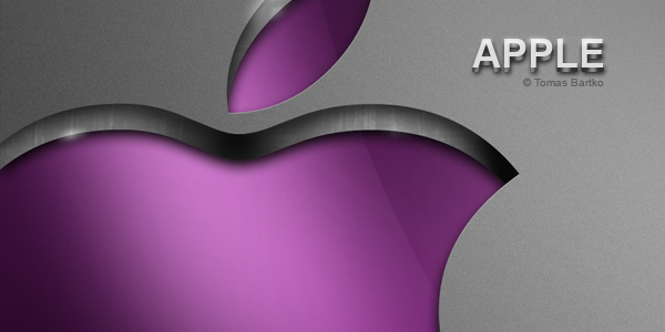 Apple Wallpapers nr.2 by optiv-flatworms ...