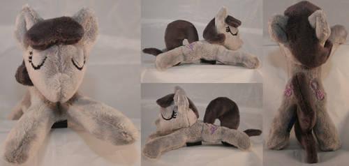 Shoulder Plushie: Octavia Melody