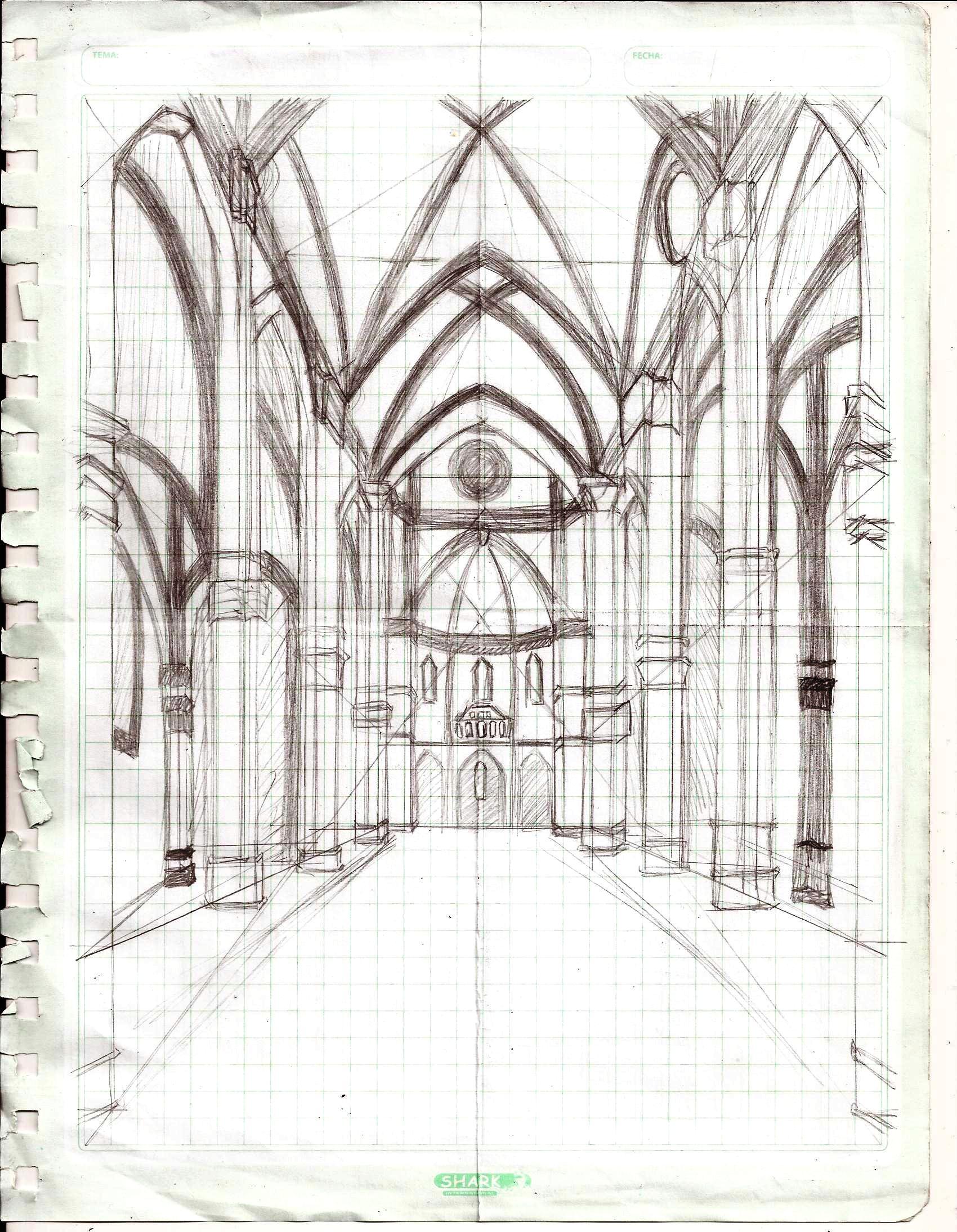 catedral by kenichiiginsei