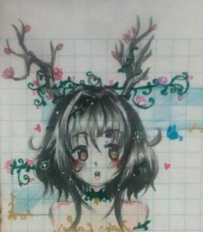 ~~ by kenichiiginsei