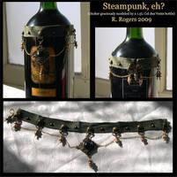 Steampunk, eh? by ElegantlyEccentric