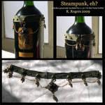 Steampunk, eh?
