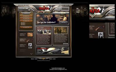 Mafia Design by karsten