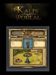 Kalis Portal Facebook Game