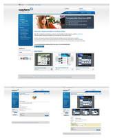 Waytons.com Webshop Design