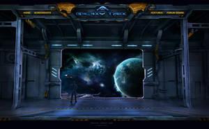 Galaxy Trek Browser Game by karsten
