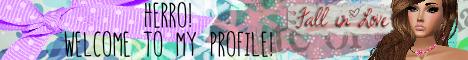 IMVU Banner by fantagerockerz