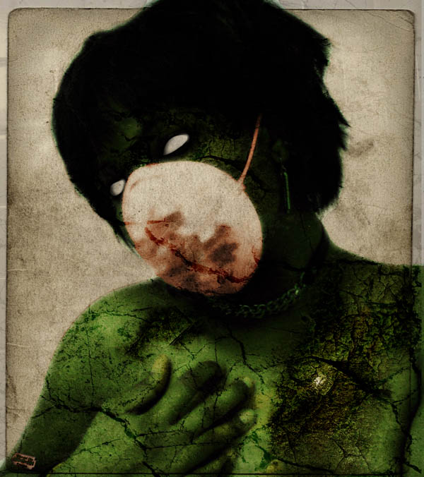 Killer Nurse by LostDeathAngel