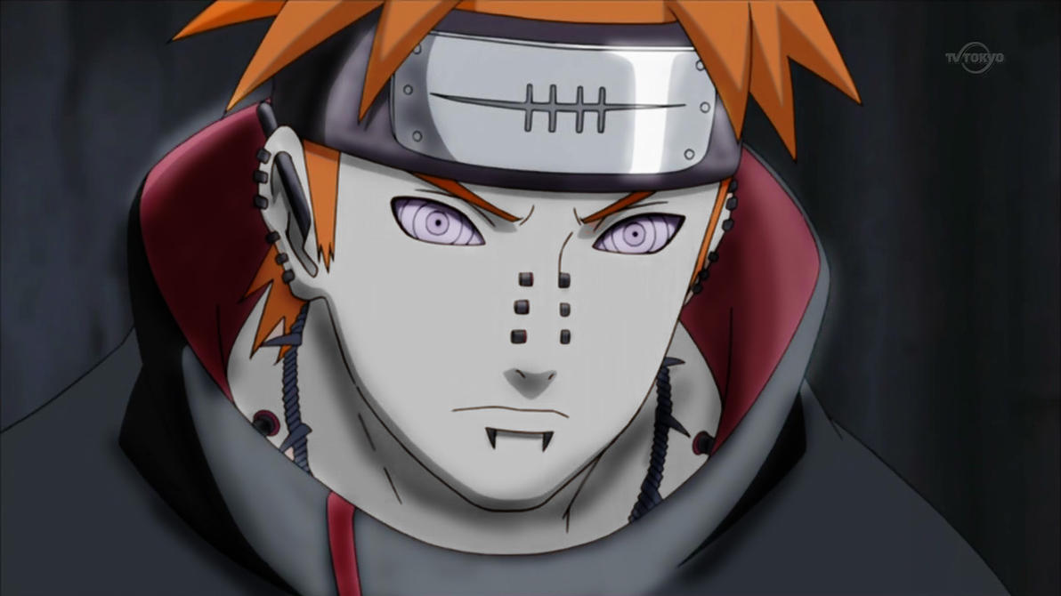 Most Badass Characters in Naruto.  Most Badass Cha...