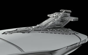 The Leviathan Superstructure by Syklon