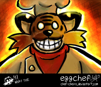 HO HO HO HO HO by chef-cheiro