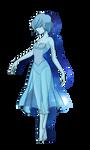 Blue Pearl:*