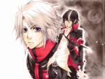 Rustblaster - Yosugara and Al