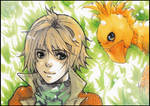 Final Fantasy 13 - Hope