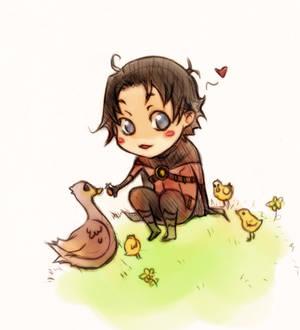 timmy duckiieee