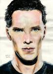 Benny Cumberbatch