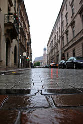 Street by aeken