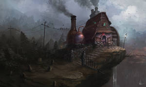 Alquimia (Alchemy)