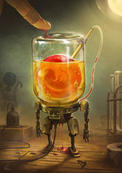 Lolly-Bot