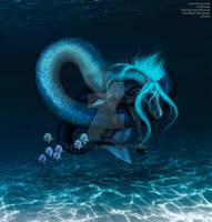Kelpy by Explicit18