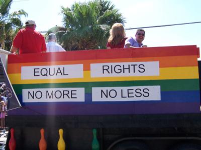 Gay Pride by thenixxi
