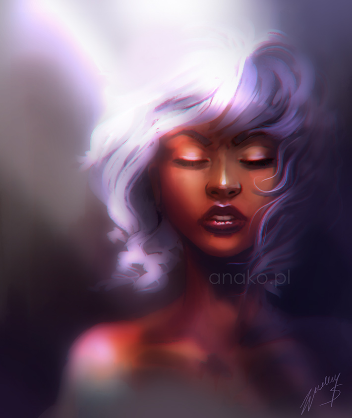 senses by Anako-ART