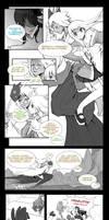 SDL :: Yan Qian VS Hanabi 2 by Iris-Zeible