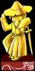 Golden Trophy by Iris-Zeible