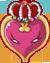 Charm : Queen's Heart by Iris-Zeible