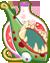 Charm : Caterpillar's Hookah by Iris-Zeible