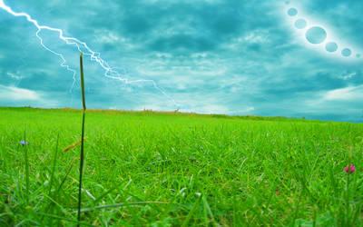 Lightning Revisited by RandumAccess