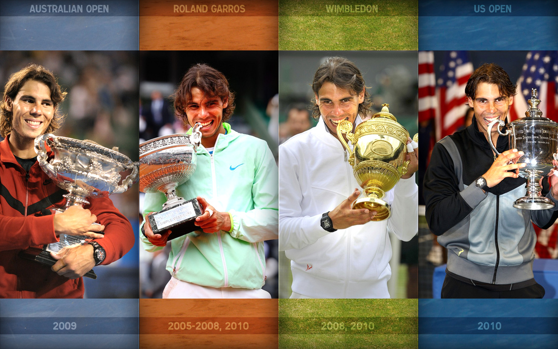 rafael nadal - the kinglusitan on deviantart