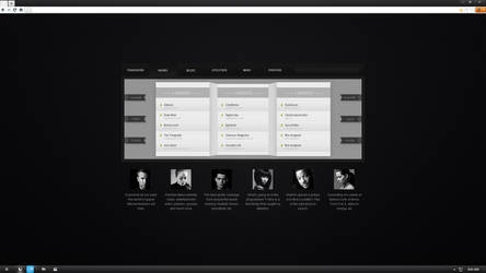 My Bookmarks Panel v 5.3 by Lusitan