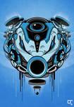 Sacred Helmet MK IV