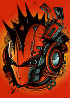 Cyber Punk by SubjektZero