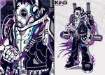 Nuke King