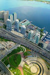 Toronto 01 by airblue