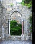 Medieval window 01