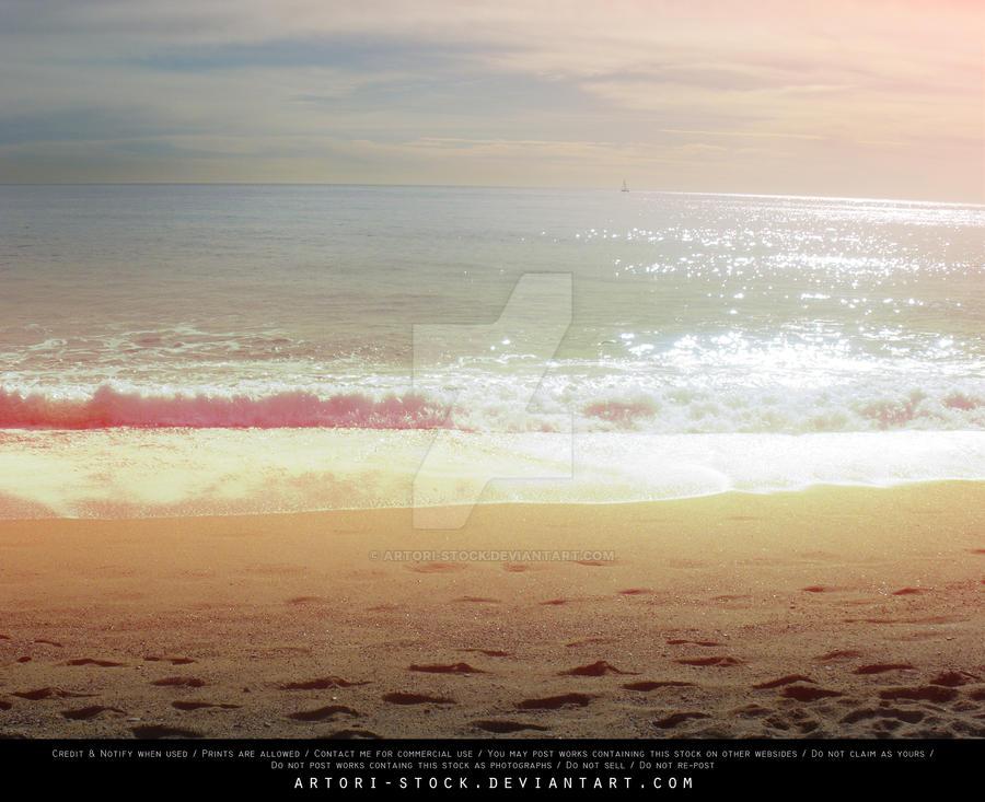 Sea 02 by artori-stock