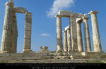 Ancient greek temple 02