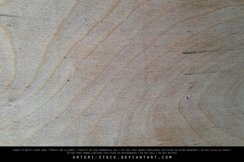 Texture 10 - Wood by artori-stock